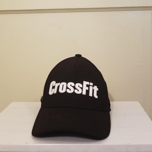 776c1a0bfa Reebok Crossfit hat